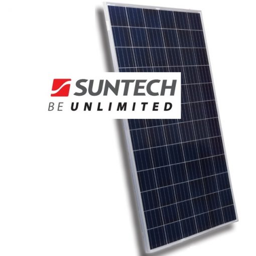 แผงโซล่าเซลล์ / Solar panels