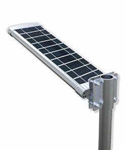 โคมไฟโซล่าเซลล์ / Solar streetlight
