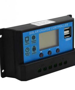 โซล่าชาร์จ คอนโทรลเลอร์ / Solar charge controller